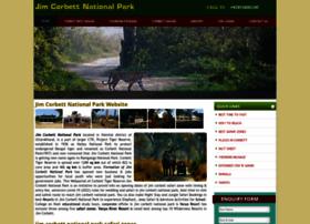 jimcorbettnationalpark.com