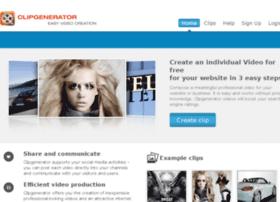 jimdo.clipgenerator.com