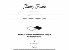 jiminy.chapalpanoz.com