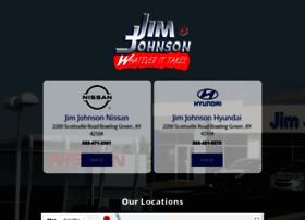 jimjohnsonauto.com