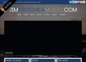 jimkrochkamusic.com
