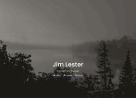 jimlester.net