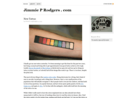 jimmieprodgers.com