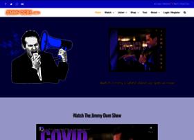 jimmydorecomedy.com