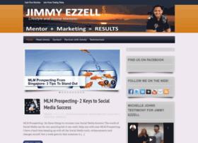 jimmyezzell.com