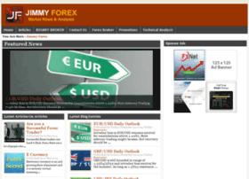 jimmyforextrader.com