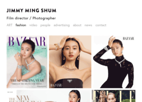 jimmymingshum.com