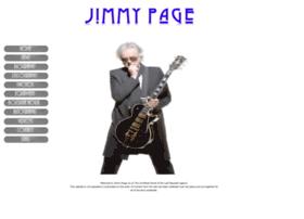 jimmypage.co.uk
