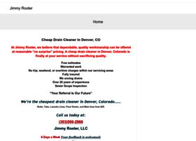 jimmyrooter.com
