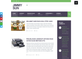 jimmysun.net