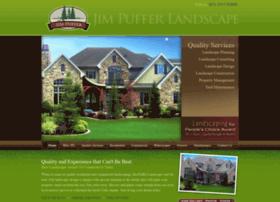 jimpufferlandscape.com