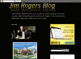 jimrogersinvestments.com