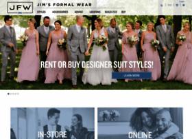 jimsformalwear.com