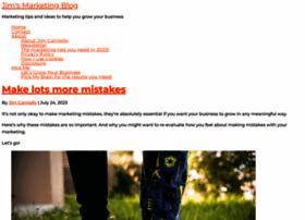 jimsmarketingblog.com