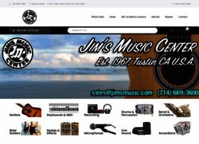 jimsmusic.com
