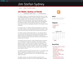 jimstefansydney.edublogs.org