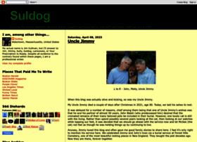 jimsuldog.blogspot.com