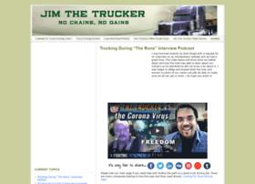 jimthetrucker.com