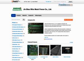 jinbiao.en.hisupplier.com