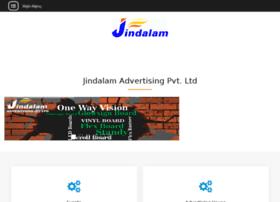 jindalamadvertising.com