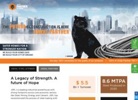 jindalpanther.com