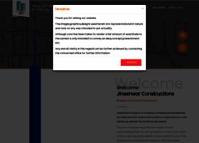 jineshwarconstructions.com