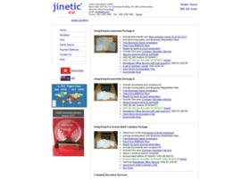 jinetic.com