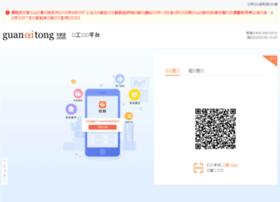 jingchun.guanaitong.com