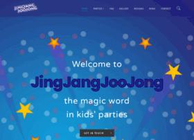 jingjangjoojong.co.uk