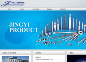 jingyimexico.com