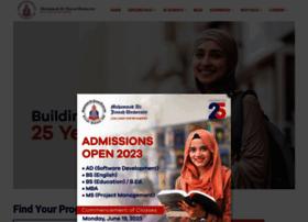 jinnah.edu