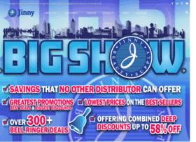 jinny.com