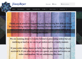 jinnybeyer.com