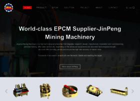 Jinpengmining.com