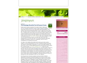 jinqinyun.cuisine-spirit.com
