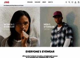 jins.com