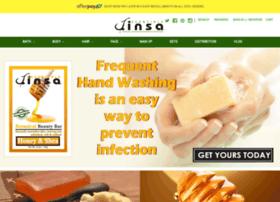 jinsaessentials.com