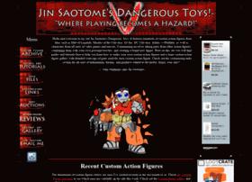jinsaotomesdangeroustoys.com