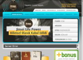 jinseilifepower.com