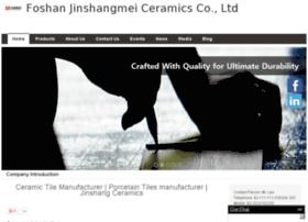 jinshangmeiceramics.com