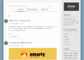 jinvan.com