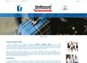 jinvanniuniforms.com