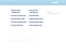 jinxcustomcontrollers.com
