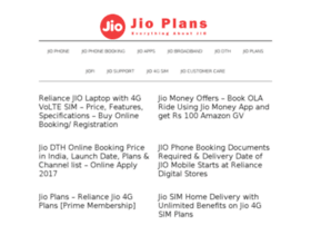 jio-plans.in