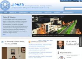jipmer.edu