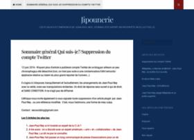 jipounerie.wordpress.com
