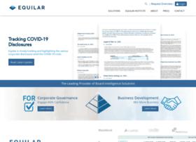 jira.equilar.com