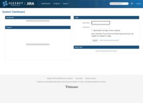 jira.icesoft.org