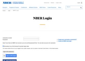 jira.nber.org