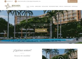 jiraharahotel.com.ve